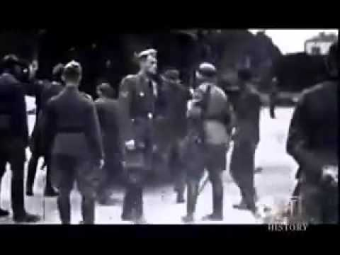 Auschwitz death camp - the Forgotten Evidence 1 of 2 (Aerial Photos).mp4