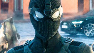 SPIDER-MAN: FAR FROM HOME - 4 Minute Trailer (2019)
