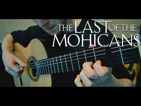 Misc Soundtrack - Last Of The Mohicans Theme