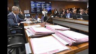 Regras para demissão de servidores públicos são aprovadas em comissão