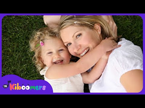 Happy Mothers Day Song - I Love You Mommy Mothers Day Song For Children