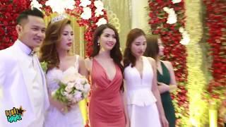 [8VBIZ] - Dàn sao việt dự đám cưới Thiên Bảo - em trai nuôi Hoài Linh