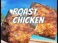 How To Cook On Roast Chicken - Sunday Dinner Roast Chicken Full Video - New Recipe