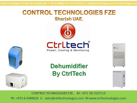 Dehumidifier supplier Dubai, UAE, Abudhabi, Sharjah, Qatar, Oman and Saudi Arabia