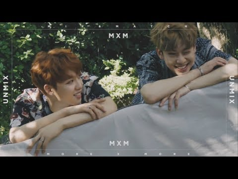 MXM (BRANDNEW BOYS) – 'I'M THE ONE' MAKING FILM