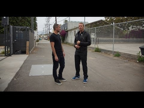 Chris Martin. Zane Lowe. Part 3
