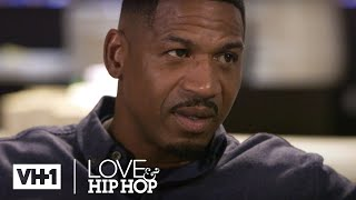 Stevie J & Faith Evans Have Dinner w/ Eva 'Sneak Peek' | Love & Hip Hop: Atlanta