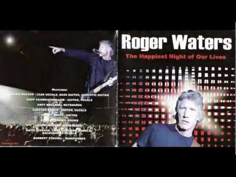 Roger Waters Live 5th March 2002 Chile Full Show(with songs from