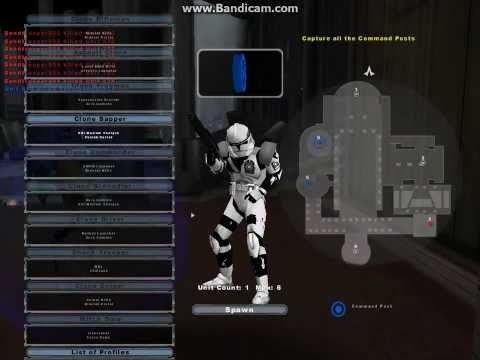 Star wars battlefront 2 mods: Battlefront 3.5