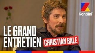 Batman, American Psycho, The Machinist : les faces cachées de Christian Bale