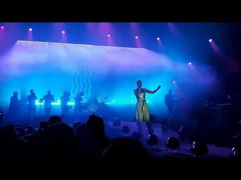 Margaret Island - Hajolj közel (Budapest Park 2019.09.27|5.Születésnapi Koncert)