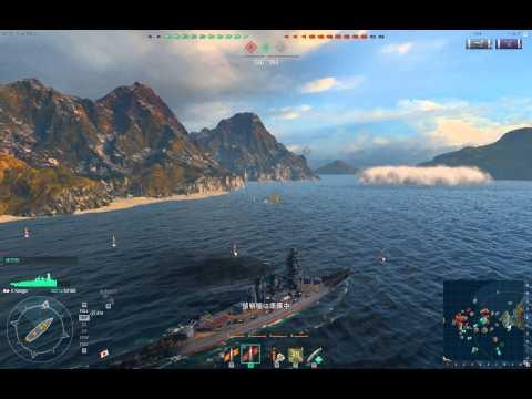 金剛型戦艦の画像 p1_4
