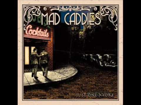 Mad Caddies - Polyester Khakis