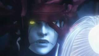 Final Fantasy VII - Vincent Valentine [perfect version]