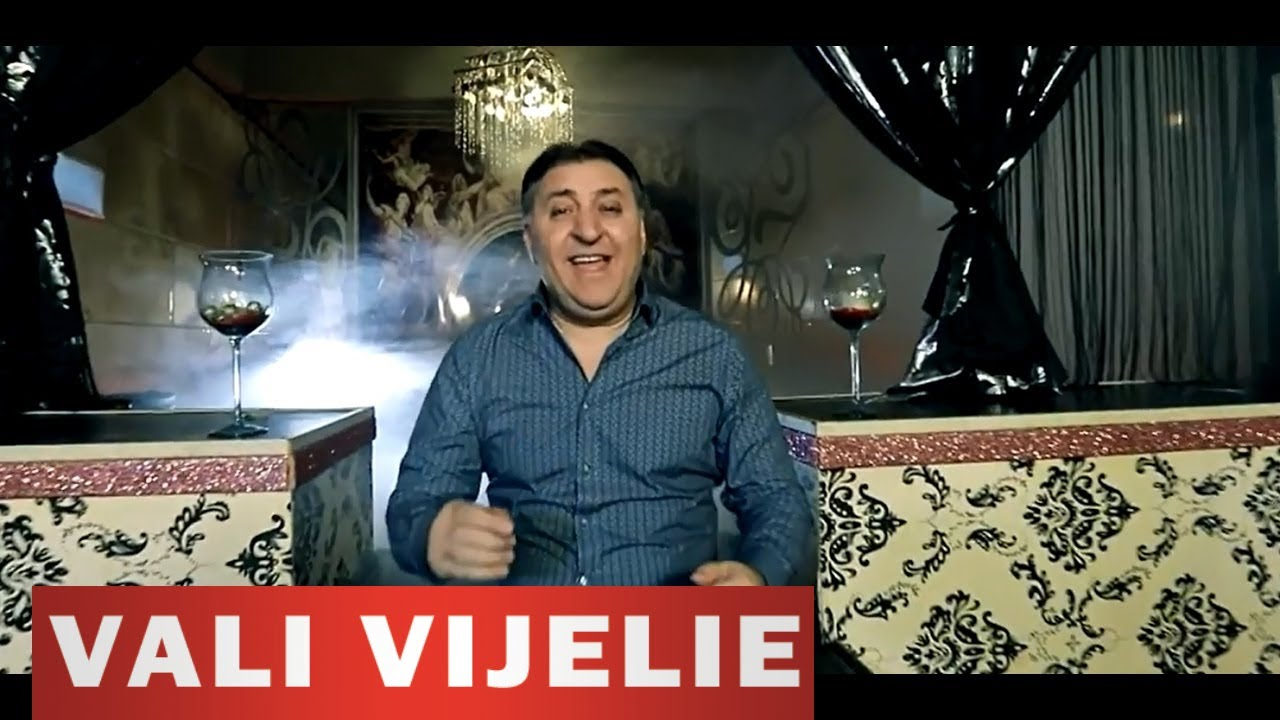 Vali Vijelie & Razvan de la Pitesti - Cine tine la mine (Video Oficial 2017)