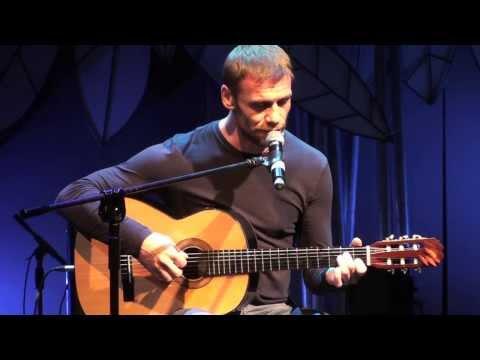 49 Studencki Festiwal Piosenki Kraków 13.10.2013 Koncert Laureatów I nagroda s�owa Marian Piechal, muzyka Grzegorz Madejski.