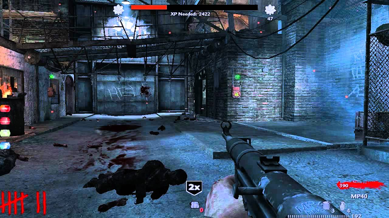 call of duty world at war pc zombies der riese