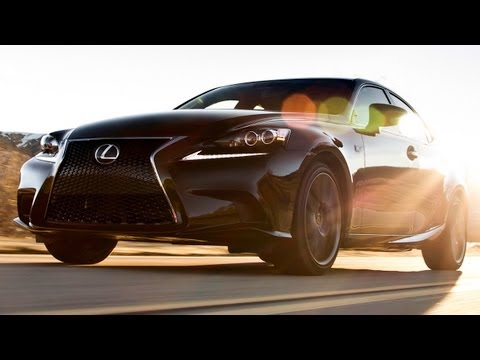 Reinventing the Lexus IS! - The Downshift Episode 48