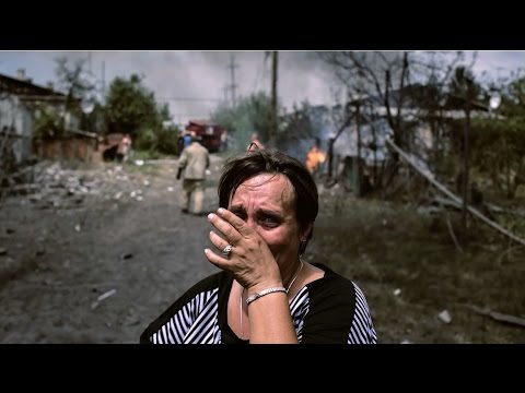 Black Days Of Ukraine - Documentary - Valery Melnikov