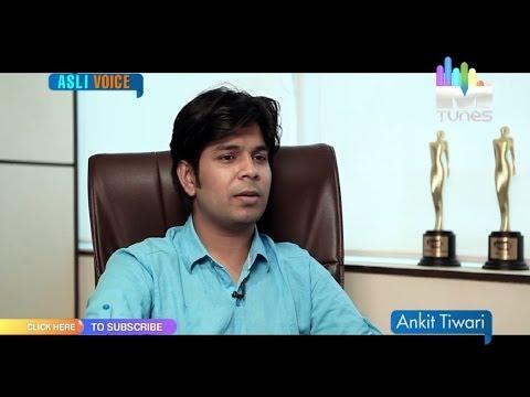 "Asli Voice - ""Galliyan"" By Ankit Tiwari From The Film ""Ek Villain"" Exclusive Only On MTunes HD"