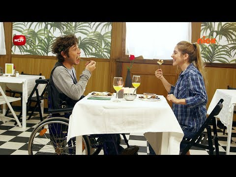 המלאך השומר שלי: הרגעים הגדולים - רווית ואילן בדייט - ניקלודיאון