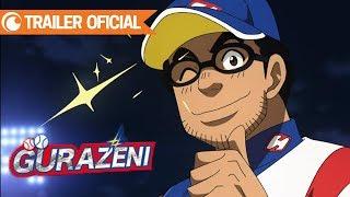 Gurazeni: Money Pitch | TRAILER OFICIAL