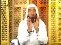 حلقة محمود المصرى عن الحجاب على قناة الناس2