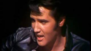 Elvis Presley - Trying To Get To You (Live)