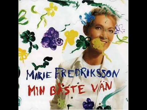 Marie Fredriksson - Ingen Kommer Undan Politiken