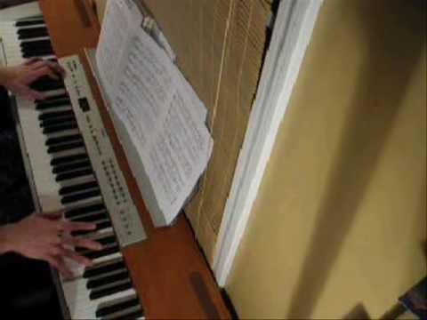 Guang Liang - Tong Hua ~Fairytale~ (piano cover)