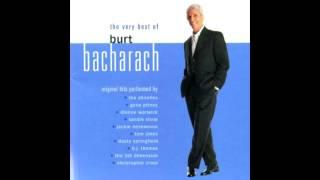 Watch Burt Bacharach Baby Its You video