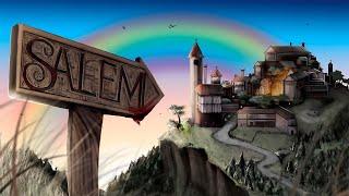 Town of Salem - Escort - Ranked game: Chơi ngu lấy tiếng