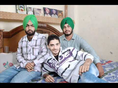 Chandigarh Diya Kudiya Att Ne... (2).flv(darshan Sidhu) video