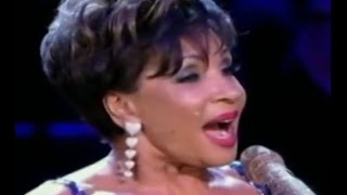 Shirley Bassey - As Long As He Needs Me