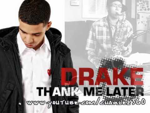 Drake - Karaoke - Tenor Saxophone by charlez360
