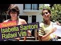 Superstars: Desafio Isabella Santoni x Rafael Vitti