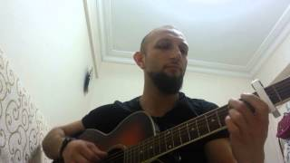 Coldplay - See You Soon ( Israfil ) COVER