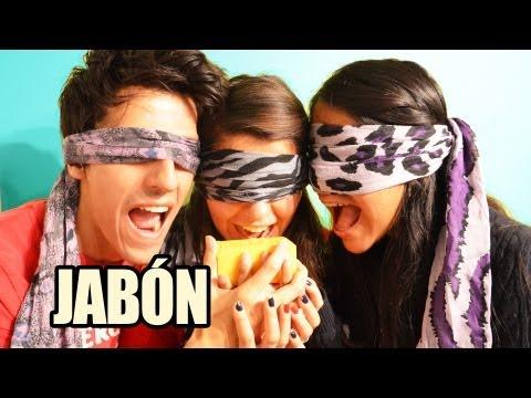 La venganza de mamá | Videos de risa 2013 | Broma con jabón  Comiendo Jabón | Videos de risa