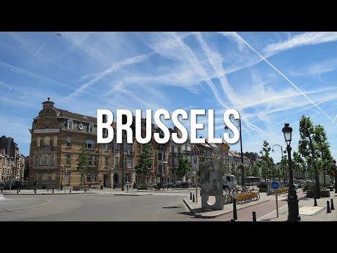 Part 2, Brussels | Alice & Errol