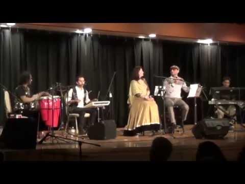 dil ke jharokhe me tujhko by Rajesh panwar At Albany NY