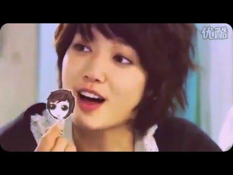 You´re beautiful      Hwang Tae Kyung   Escenas de celos ante Go Mi Nam