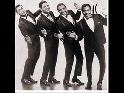 Four Tops - Ill Turn To Stone
