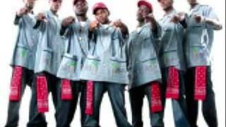 Barikad Crew Toup Pou Yo Accapela Instrumental