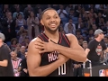 Eric Gordon Wins the JBL 3-Point Contest! | 02.18.17