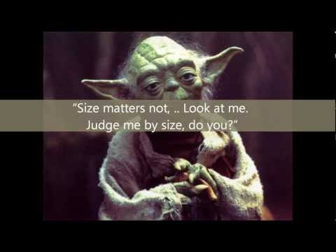 Battle 1: Words Of Wisdom - Kreia VS Yoda