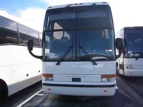 Abc Bus Van Hool T2145
