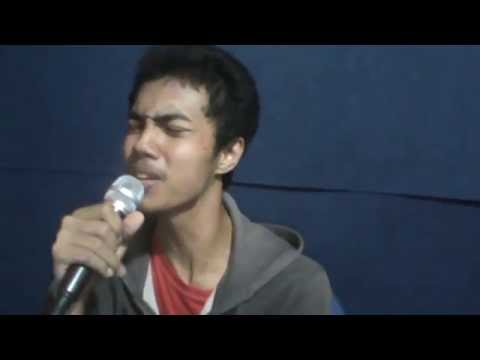 Never Let You Go - Justin Bieber - Cover by Dian Andri Yawani