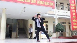 Màn đố vui cực sôi động của MC Văn Minh tại THCS Ngọc Lâm. Liên hệ MC 0396.666.606