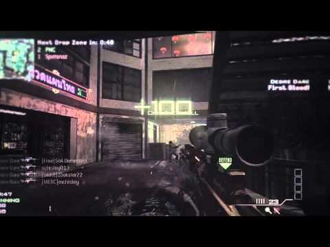 Truth, a Modern Warfare 3 Edit