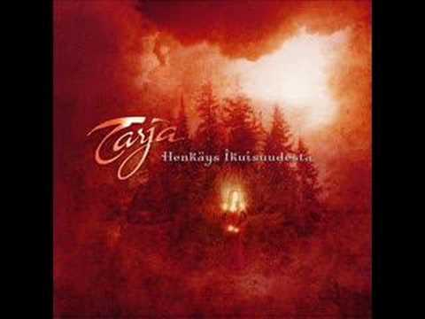 Tarja Turunen - Happy Christmas (War is over)